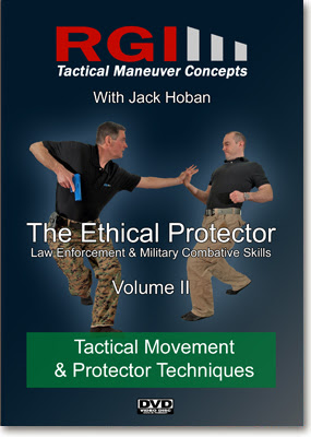 RGI Combatives Volume 2