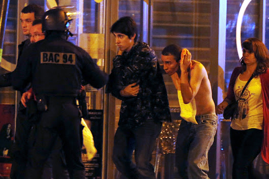 Paris attacks were carried out by three groups tied to Islamic State, official says