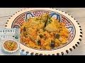 Recette Couscous Algerien Vegetarien
