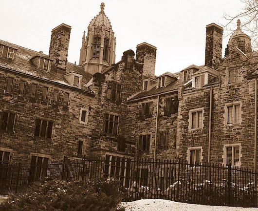 Audit Shows 'Hundreds of Thousands' of Dollars Unaccounted for at U of T Union | politics | Torontoist