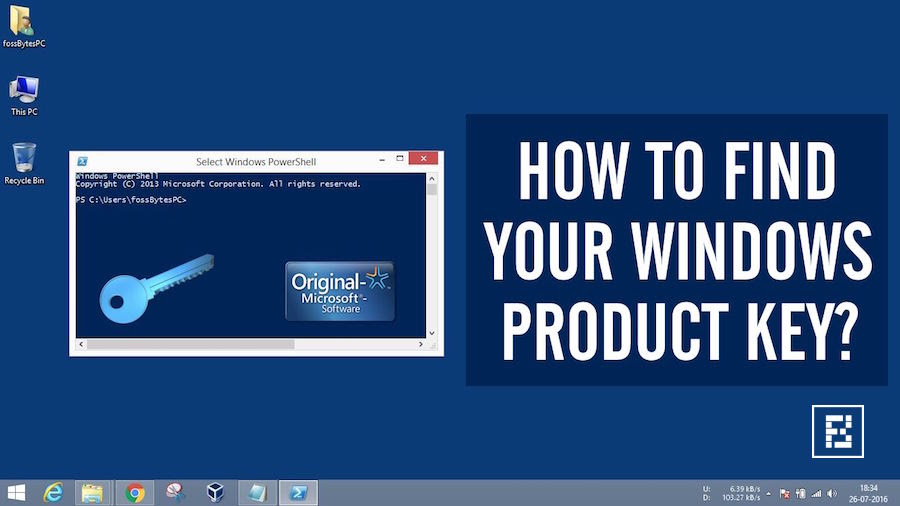 product-key-recovery-in-windows