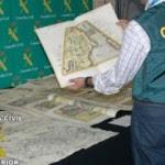 Guardia Civil manuscritos 1 300x199 150x150 Incunables y otros libros que conquistan a los coleccionistas