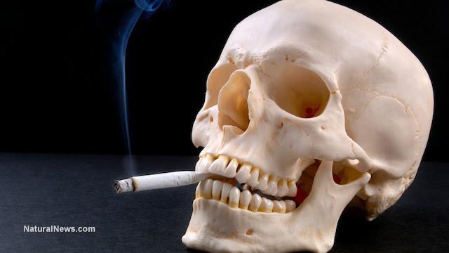 hana shan sigari a Nigeria