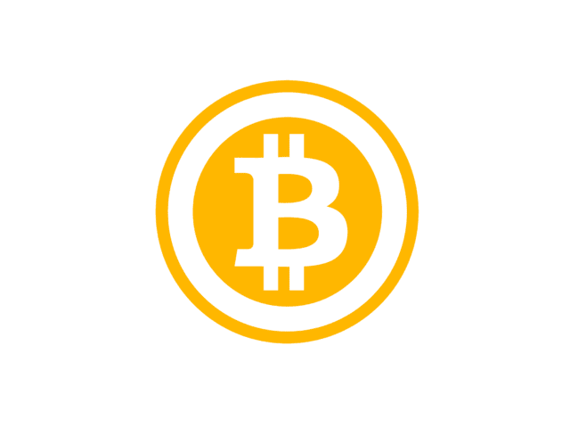 Bitcoin Logo Transparent Png Stickpng