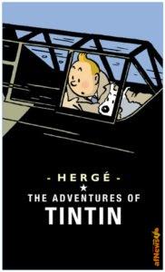 Tintin è approdato su Android!
