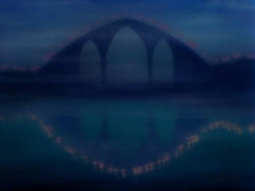 AveMaria3 bridge