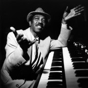 Jimmy Smith (foto: Jazz over Villach)