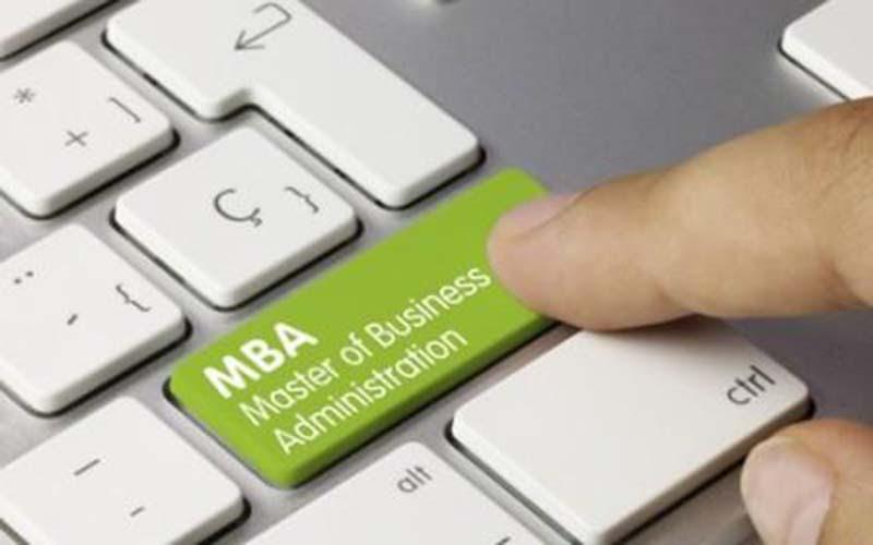Porque estudiar una MBA