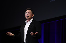 Elon Musk Says Humans Should Already Have A Moon Base