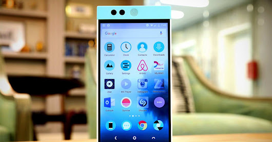 Nextbit Robin review: This ambitious 'cloud phone' is beautiful but flawed