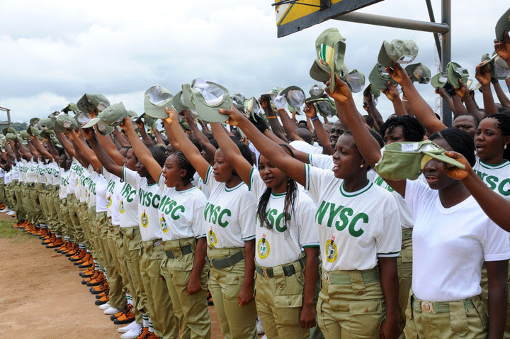 NYSC Begins 2016 Batch 'B' Printing Of Callup Letters & Camp Registration