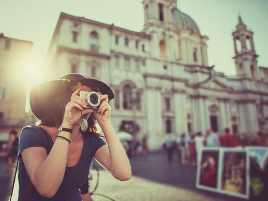 5 Things to Keep In Mind When Traveling Abroad
