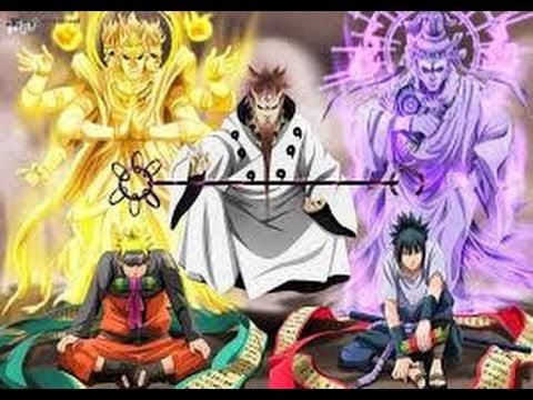 Film Naruto Episode Terakhir Bahasa Indonesia