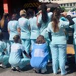 Créteil : les urgentistes de Mondor ont donné de la voix