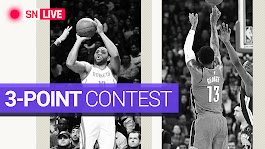 NBA All-Star 2018: 3-Point Contest, Skills Challenge updates, highlights, results | NBA | Sporting News