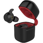 Soundstream H2go True Black Wireless Earbuds with Qi Charging