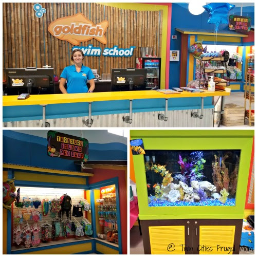 5 Things My Kids (and I) Love about Goldfish Swim School in Oakdale - Twin Cities Frugal Mom