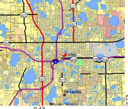 zip code map for orlando fl Central Florida Map With Cities And Zip Codes Map Of The Asia zip code map for orlando fl