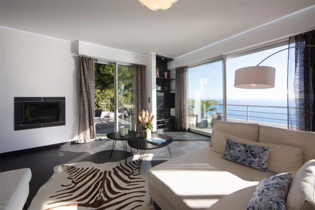 CAP Villas: Last minute villas near Monaco / Monte-Carlo Rolex Masters