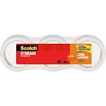 """Scotch 1.88 in x 38.2"""" Storage Tape"""