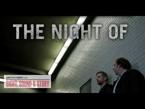 "DP Igor Martinović on Natural Light and Authentic Locations in ""The Night Of"""