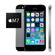 Potential Security Applications of the iPhone 5S M7 Motion Coprocessor