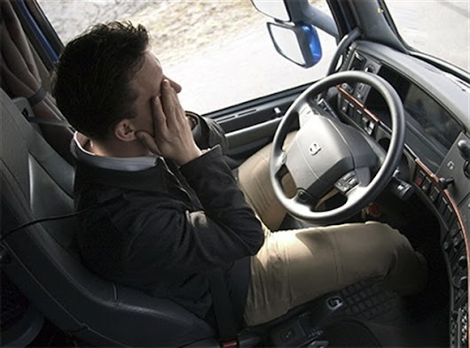 Driver-Coercion Rule Takes Effect on Jan. 29 - TopNews - Drivers - TopNews - TruckingInfo.com