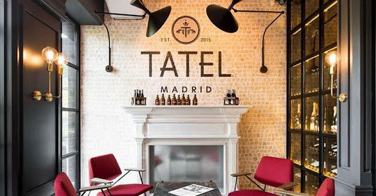 TATEL OPEN SET Podcast November 2017