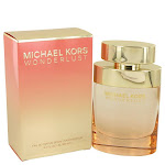 Michael Kors Wonderlust by Michael Kors Eau De Parfum Spray 3.4 oz for Women