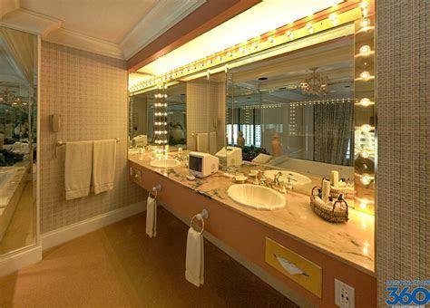 Golden Nugget Las Vegas Hotel Suite