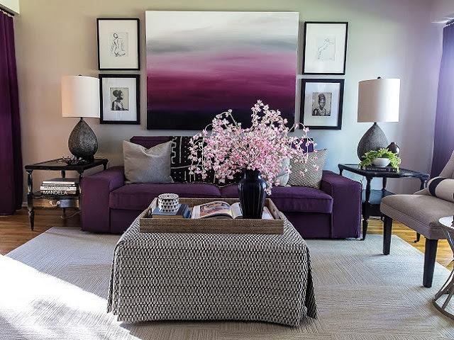 7400 Koleksi Foto Desain Rumah Modern Minimalis Warna Ungu HD Terbaik Download Gratis