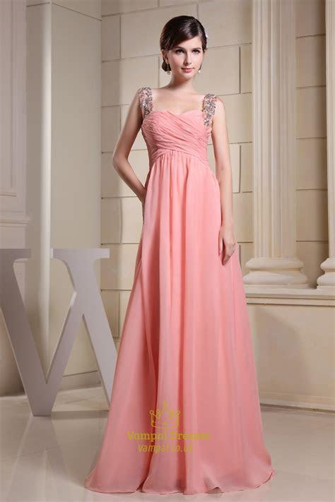 Coral Bridesmaid Dresses   Vampal Dresses