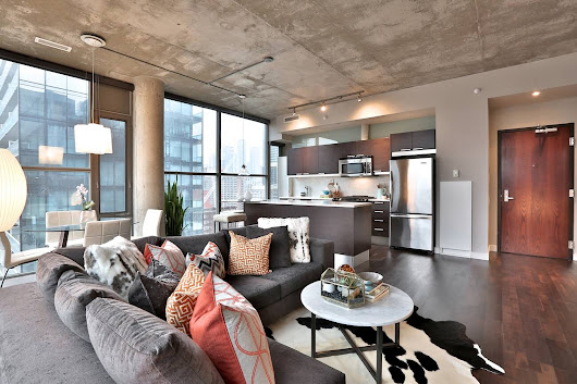 Sold! What a $1 million condo looks like right now in Toronto