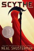 Title: Scythe (Arc of a Scythe Series #1), Author: Neal Shusterman