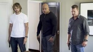 NCIS: Los Angeles Season 9 : Assets