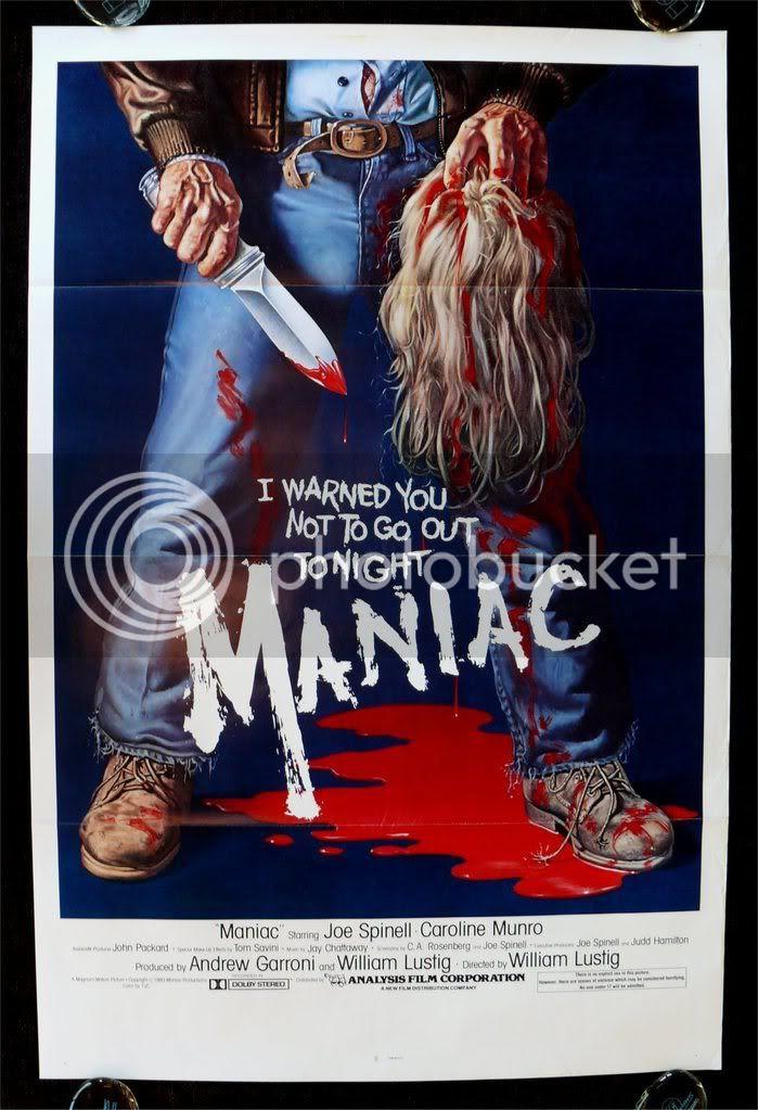 maniac photo: Maniac maniac.jpg