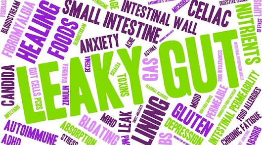 10 Ways To Heal A Leaky Gut | Healing the Body