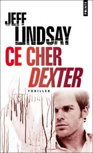 Couverture Dexter, tome 1 : Ce cher Dexter