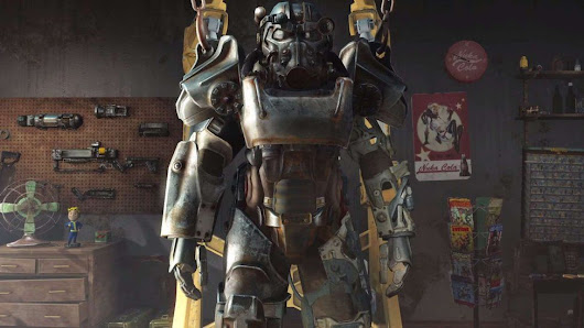 How Fallout 4 breaks the mould in the gaming world, according to critics