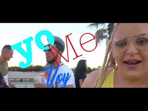 La Salsa - Brujeria Feat Tivi Gunz & Keil (Official Video)