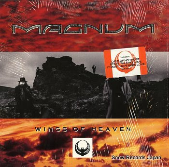 MAGNUM wings of heaven