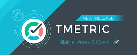 Billable Rates for Projects - New TMetric Release