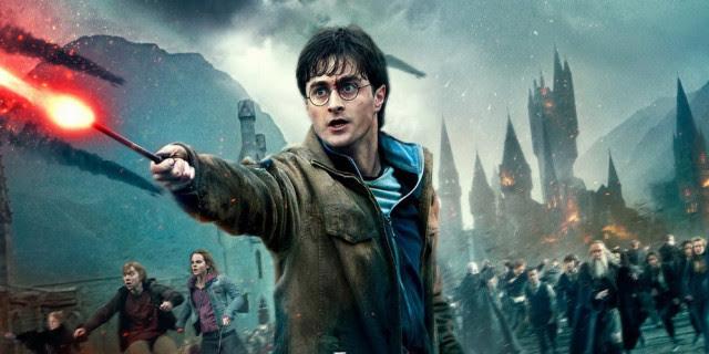 Un Omaggio Per I Morti Di Harry Potter I Libri Di Roba Da