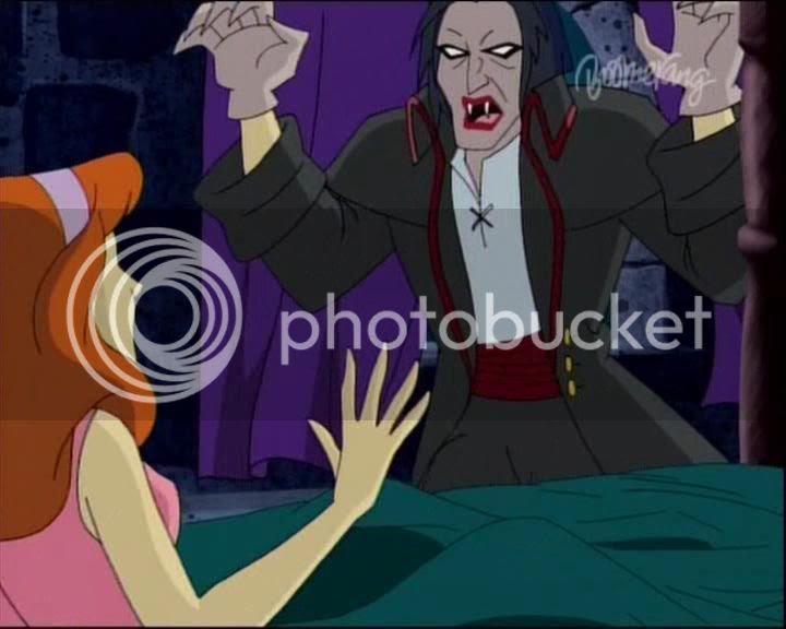 the vampire returns