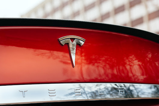 Tesla hits some speed bumps -- Fuel Freedom Foundation