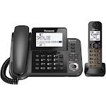 Panasonic KX-KX-TGF380M Expandable Phone System with Handset
