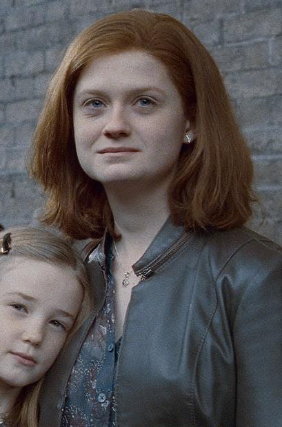 Resultado de imagen para Ginny Weasley adult