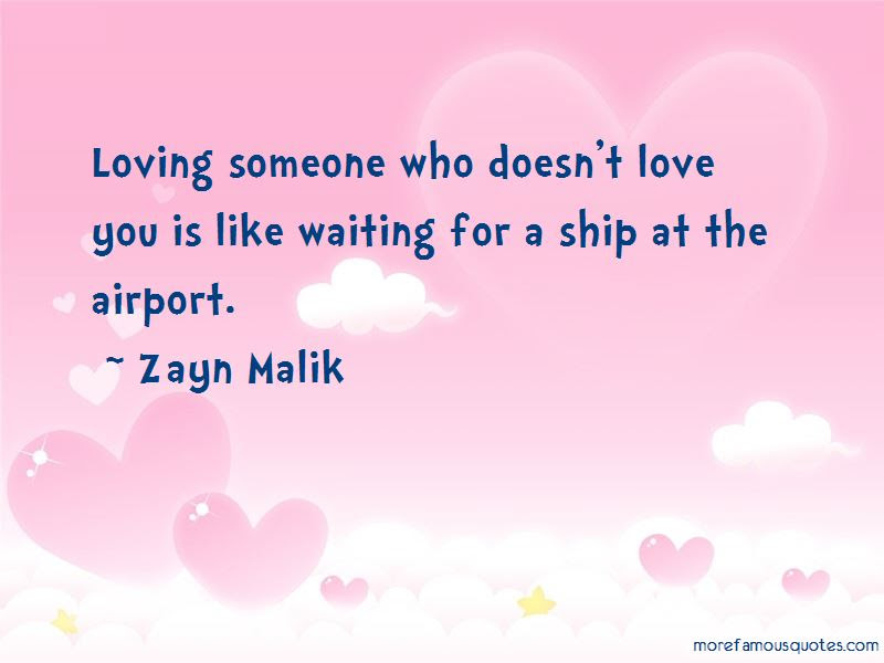 Waiting Someone Love Quotes Top 42 Quotes About Waiting Someone