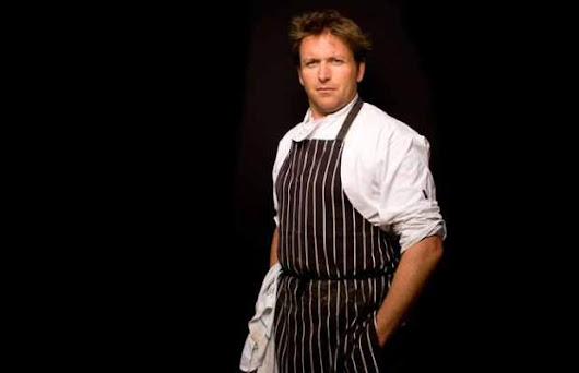 Exclusive interview with TV chef James Martin | Northern Life