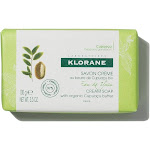 Klorane Yuzu Infusion Cream Soap with Cupuaçu Butter